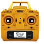Радиоуправляемый погрузчик с прицепом Hui Na Toys 2.4G 8CH 1:10 RTR - HN1576