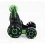 Радиоуправляемая зеленая машина Перевертыш - 5588-602-G
