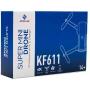 Радиоуправляемый квадрокоптер KF611 4K FPV 2.4G - KF611-BOX