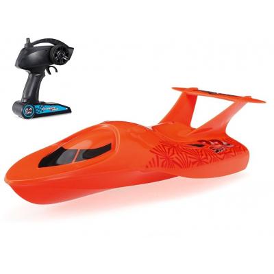 Радиоуправляемый катер Create Toys Red ARROW - 3322-RED