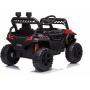 Детский электромобиль багги (красный, 12В, 2WD, EVA, пульт) - BDM0929-RED