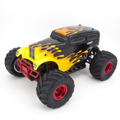 Радиоуправляемый внедорожник HSP Hot Rod 4WD 1:10 2.4G - 94111-STS046