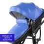 Детская коляска-трансформер Giovanni G-Moov 2 в 1