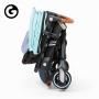 Прогулочная коляска Giovanni G-smart