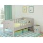 Подростковая кровать Giovanni Dream