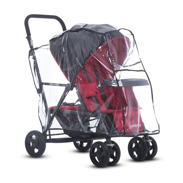 Дождевик для коляски Caboose