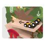 Vertiplay Игрушка на стену Приключение на вершине дерева