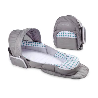 Складная кроватка Baby Delight Traveler BL