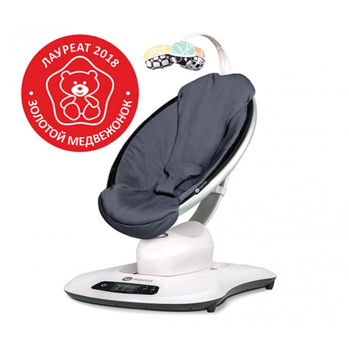 Кресло-качалка 4moms МамаРу 4.0