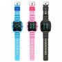 Детские умные часы Smart Baby Watch KT12 Wonlex