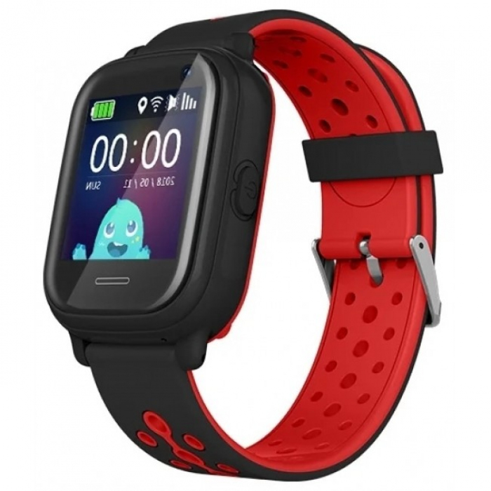 Часы Smart Baby Watch KT04 Wonlex