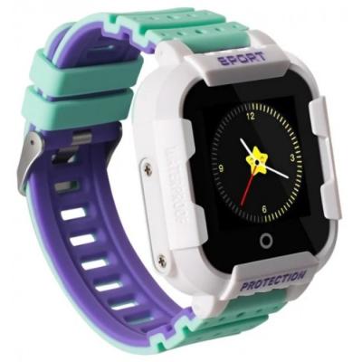 Детские умные часы GPS Wonlex Kids Watch KT03