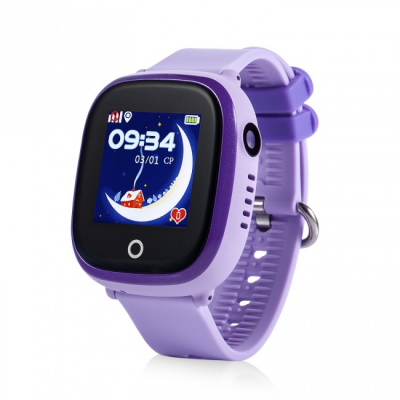 Детские часы Smart Baby Watch GW400X Wonlex