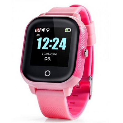 Детские часы GPS Kids Watch GW700S Wonlex