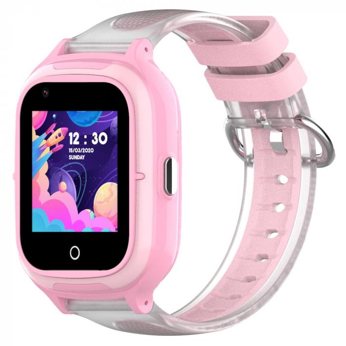 Детские часы Smart Baby Watch KT23 Wonlex