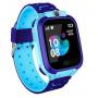 Умные часы Smart Baby Watch Tiroki Q12