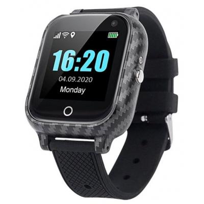 Часы детские Smart Baby Watch Tiroki Fa27T с градусником