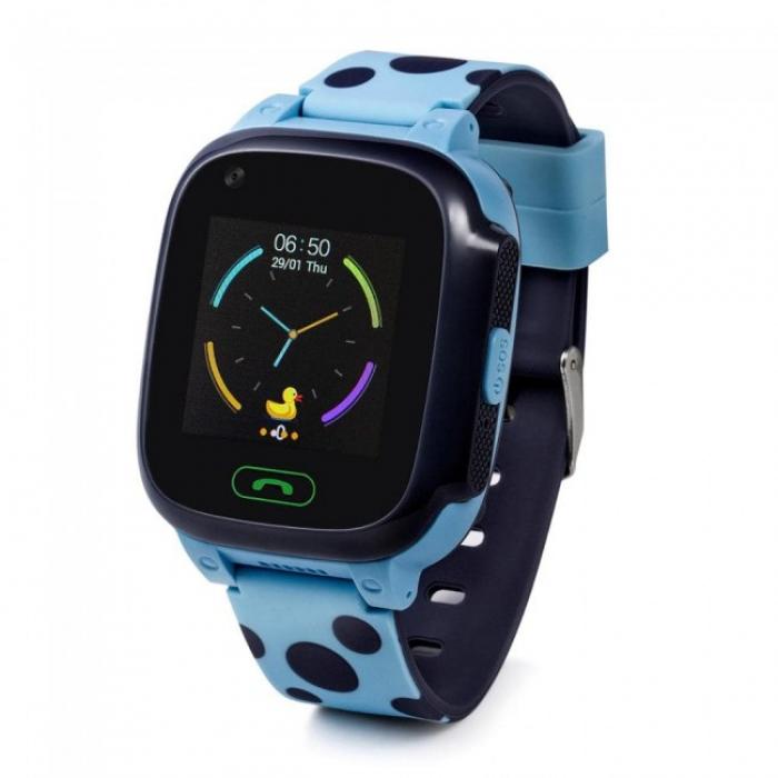 Часы Smart Baby Watch GW800S Wonlex
