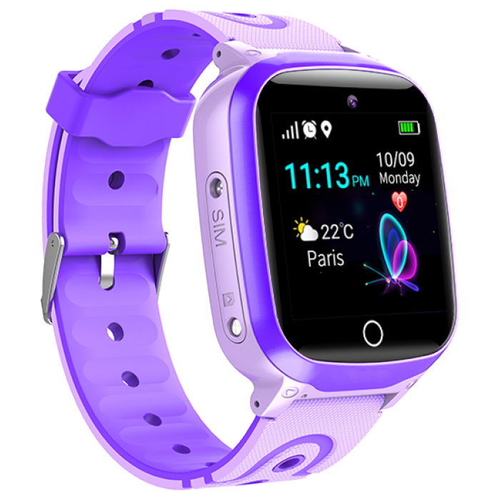 Умные часы Smart Baby Watch Tiroki Q13