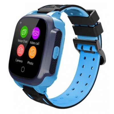 Умные часы Smart Baby Watch Tiroki Q700 4G с видеозвонком