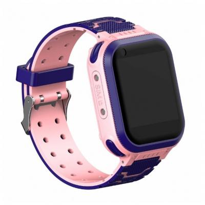 Умные часы Smart Baby Watch Tiroki Q800 4G с видеозвонком