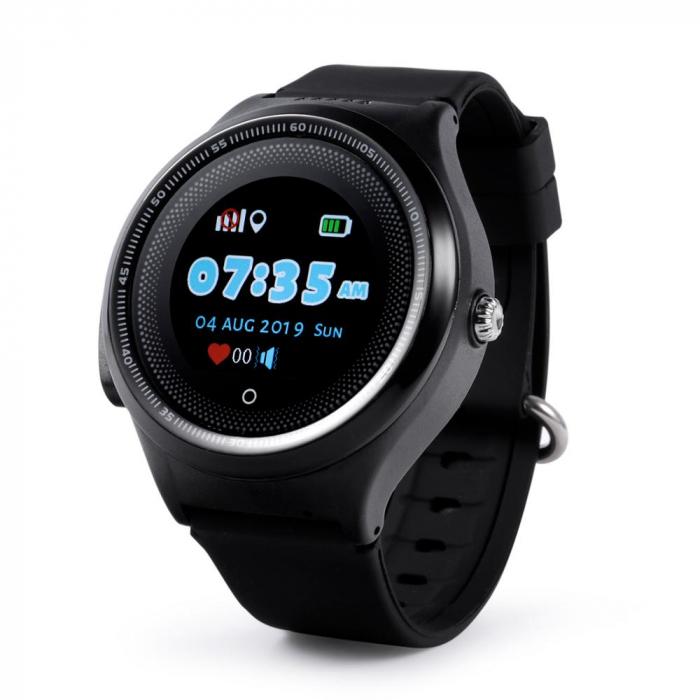 Детские умные часы Smart Baby Watch KT06 Wonlex