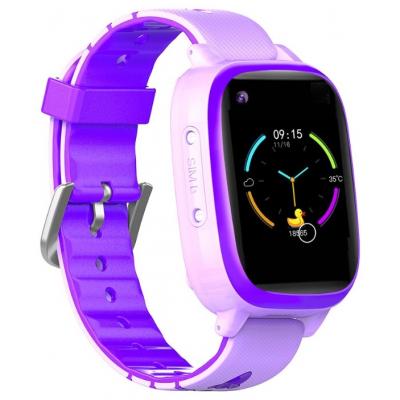 Умные часы Smart Baby Watch Tiroki Q600 4G с видеозвонком