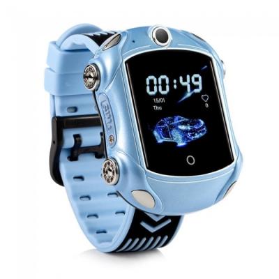 Детские умные часы Smart Baby Watch KT14 Wonlex