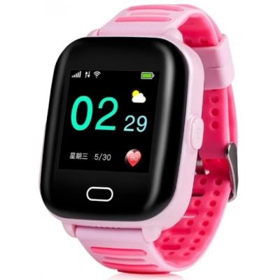 Детские умные часы Smart Baby Watch KT02 Wonlex