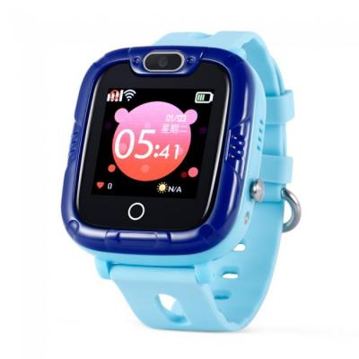 Детские умные часы Smart Baby Watch KT07S Wonlex