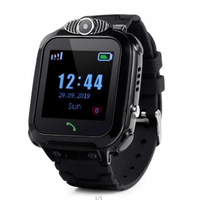 Детские часы GPS Kids Watch GW600S Wonlex