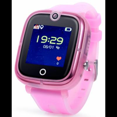 Детские часы Smart Baby Watch KT07 Wonlex