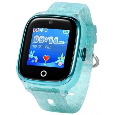 Часы Smart Baby Watch KT01 Wonlex