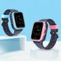Детские умные часы Smart Baby Watch KT15 Wonlex с видеозвонком