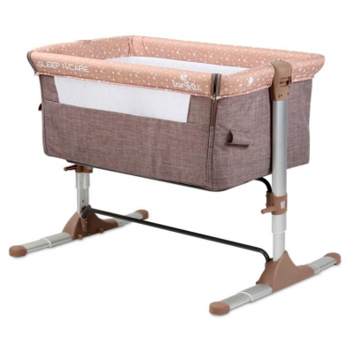Манеж для новорожденного Lorelli Sleep'N'Care