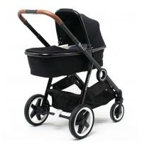 Детская коляска BabyZz Dynasty 2 в 1 для двойни/погодок