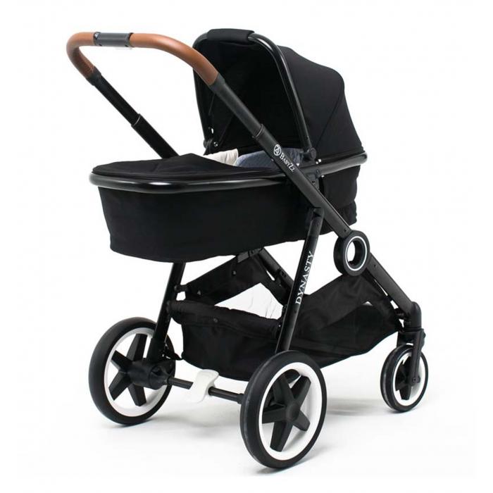 Детская коляска BabyZz Dynasty 2 в 1