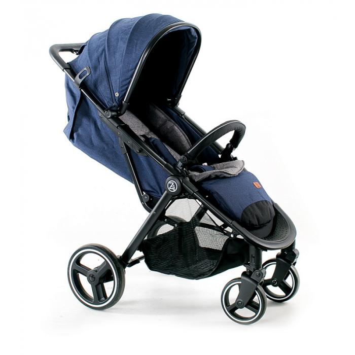 Прогулочная коляска BabyZz В100