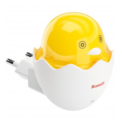 Автоматический ночник для детской комнаты Ramili Baby BNL300