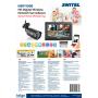 Беспроводная система видеонаблюдения Switel HSIP5000