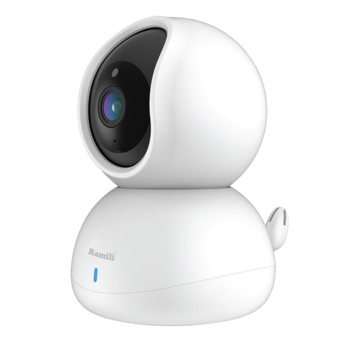 Дополнительная камера для видеоняни Ramili Baby RV500 (RV500C)