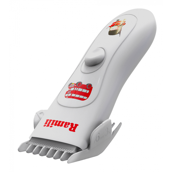 Машинка для стрижки детских волос Ramili Baby Hair Clipper BHC350