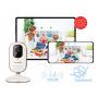 Wi-Fi HD видеоняня Ramili Baby RV350C
