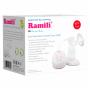 Двухфазный электрический молокоотсос Ramili SE400