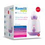 Универсальный 3 в 1 подогреватель с функцией стерилизации Ramili Baby BFW200