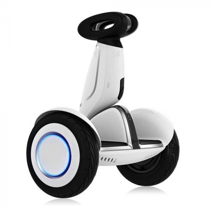 Мини-сигвей Mini Robot Plus с пультом