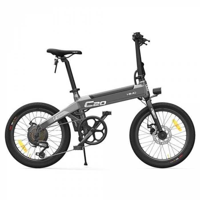 Электровелосипед Himo C20 Electric Power Bicycle