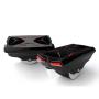 Электрические роликовые коньки UFT Hover Shoes X1