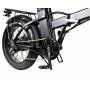 Электровелосипед Minako F.10 500W 48V/13Ah