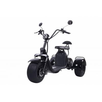 Трицикл Citycoco Kugoo C5